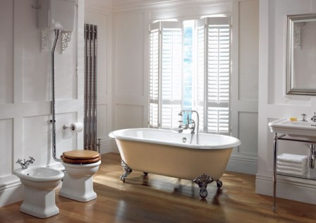 Etoille Bathroom Suite