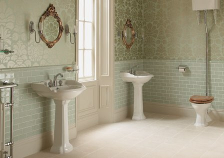Oxford Bathroom Suite